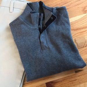 Lachlan British men's sweater